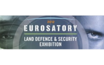 Sima Innovation at Eurosatory