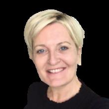 Jeanette Kildevæld